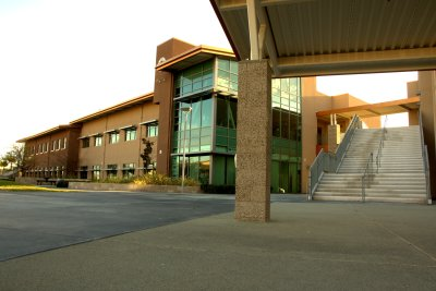 Murrieta Mesa High School