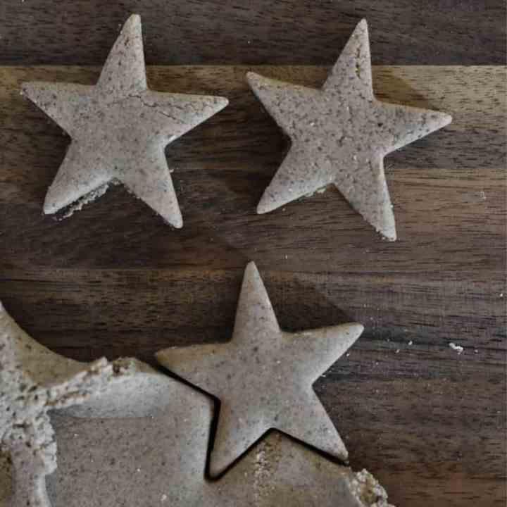 Best Salt Dough Ornament Recipe