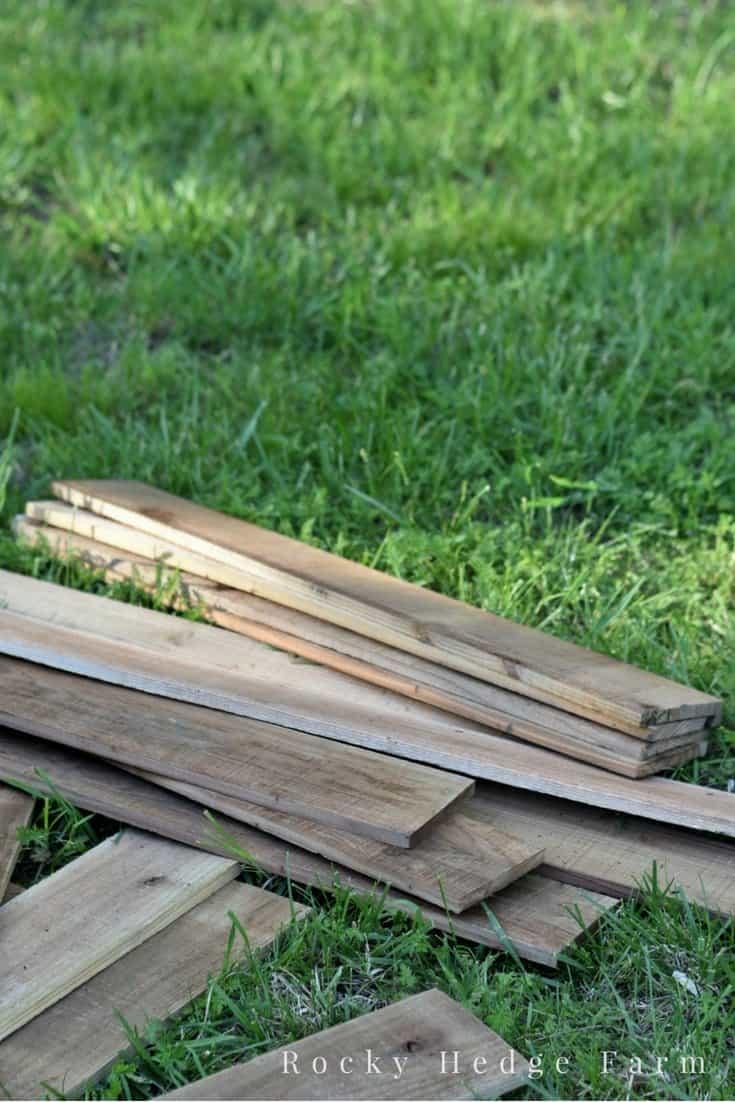 Cedar Raised Vegetable Garden Beds Rocky Hedge Farm