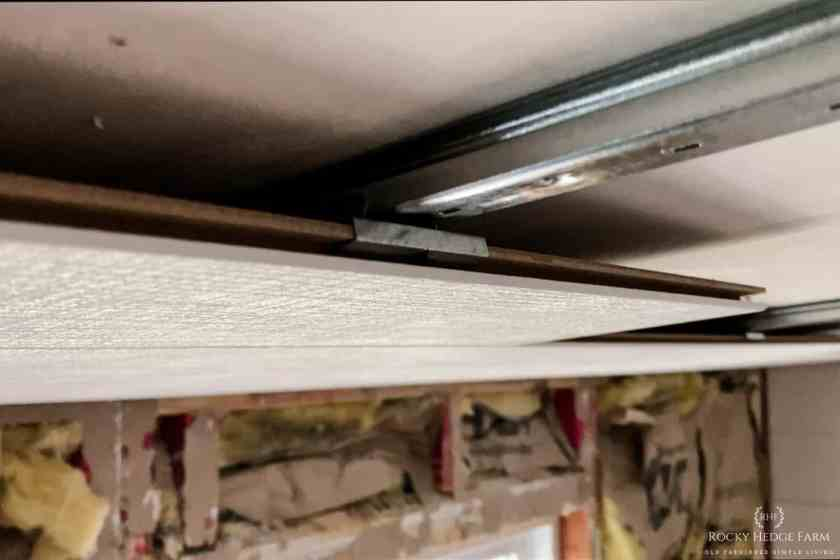 ceiling alternatives to drywall