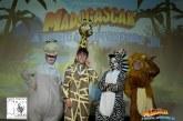 Madagascar will make you move it… move it