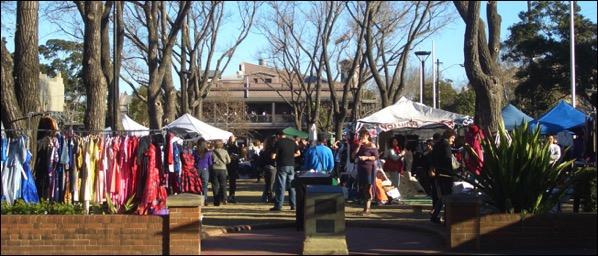 Surry Hills Market ,S1