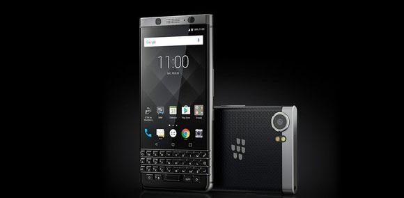 黑莓BlackBerry KEYone正式發表!Blackberry最後一款自主設計的智慧型手機 1