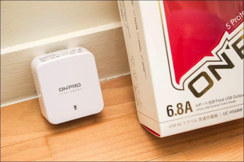 購買 ONPRO 急速充電器 前你不能不知的 7 個優缺點 1
