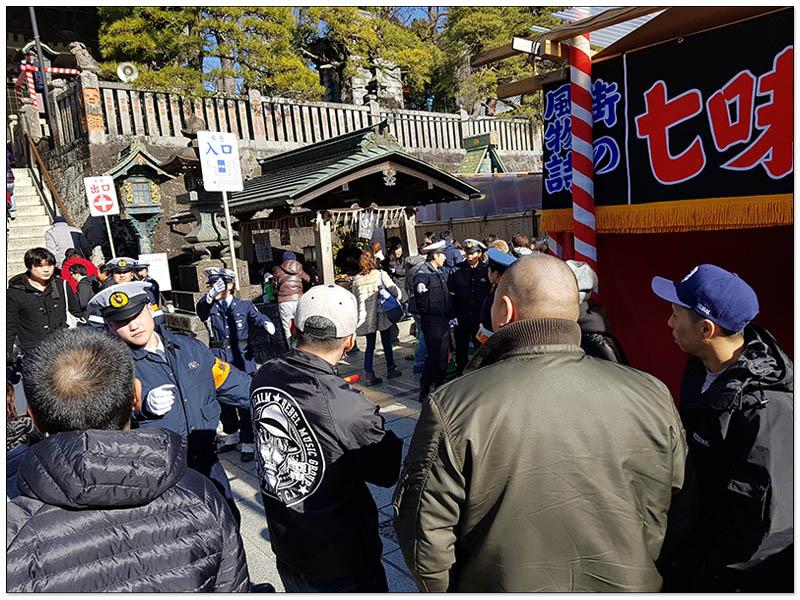 我所看到的 日本人禮貌文化 不添麻煩、很會隱藏自己 8