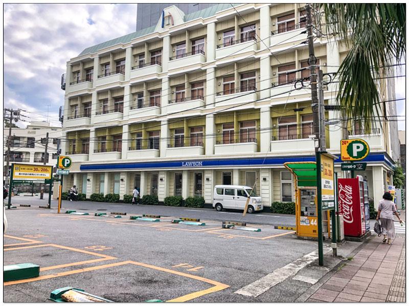 沖繩喜璃癒志LCH飯店 單人房住宿心得 | 地點超讚、價格便宜 2