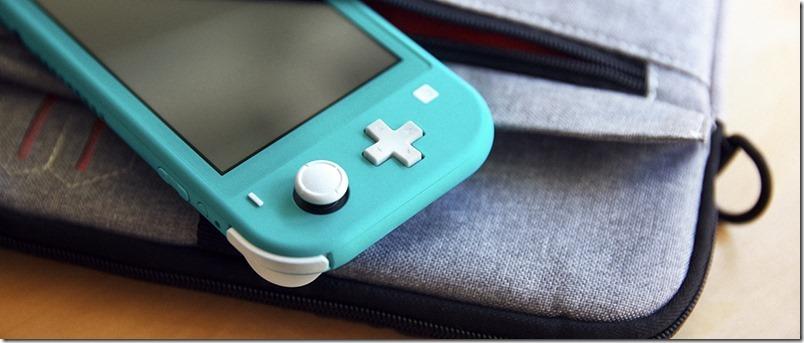 Nintendo Switch 與 Nintendo Switch Lite 比較分析 哪一款最值得買?優缺點告訴你 4