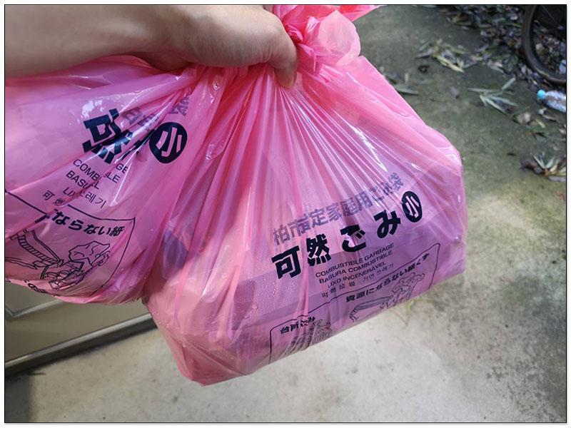 日本的垃圾與回收 規定分享 雖仔細但很麻煩,不用追垃圾車 1