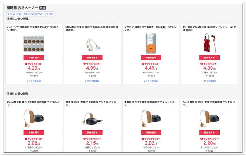 日本 Amazon 網購必備照妖鏡 Sakura Checker 一鍵檢查商品評分是假評價、還是真推薦 4