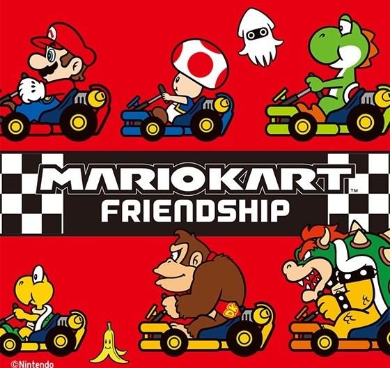 日本 Uniqlo 宣布推出 UT x Mario Kart Friendship 瑪利歐賽車聯名可愛童裝系列 價格僅 NT$200 出頭起 8