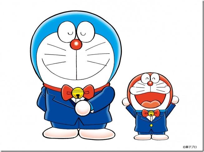 全球首間哆啦 A 夢官方專賣店 將於今年秋季日本東京台場開幕 8