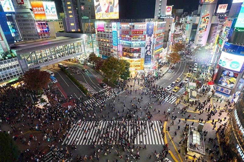 在日本東京市區生活一個月 4 萬台幣夠嗎?答案:可以,還能存得了錢 1