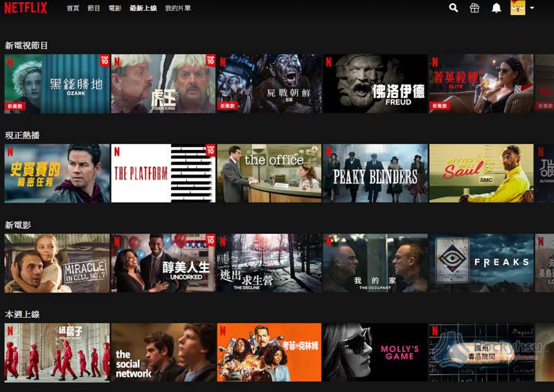 FastestVPN 測試 Netflix 美國