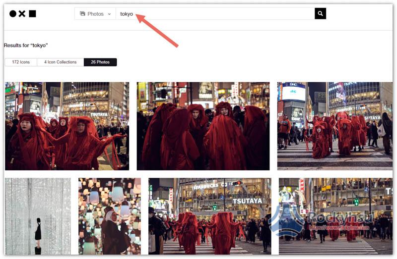 免費東京圖片