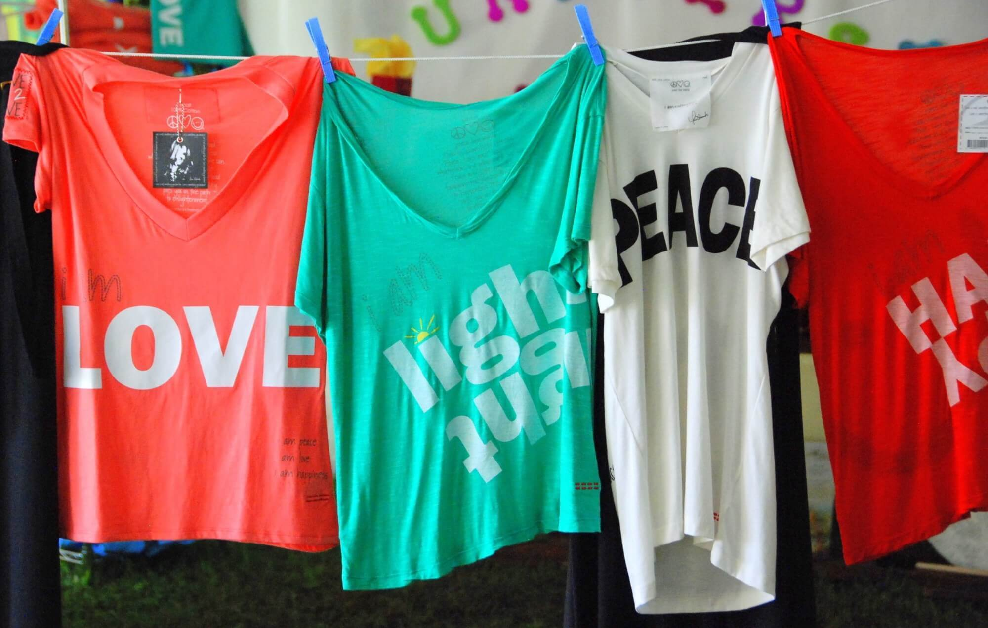 t-shirt color combinations