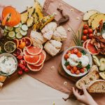 How To Pack The Perfect Charcuterie Picnic For Two Date Ideas