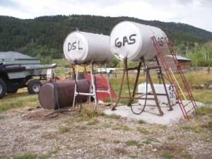 Environmental Site Assessment Idaho