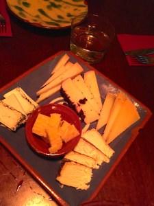 International Food Tour - Barcelona - Cheese