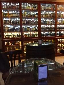 International Food Tour - Barcelona - Wine Shop