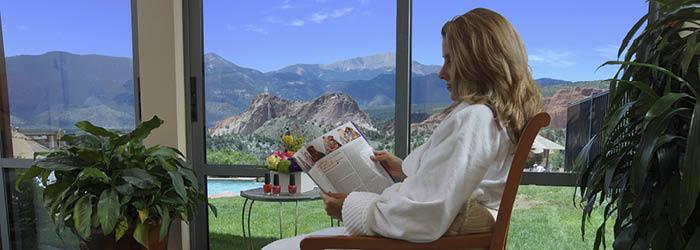 Girls' Weekend Getaway In Colorado Springs