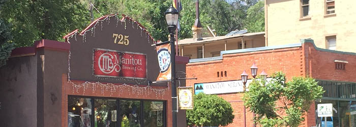 8 Things You Probably Didn't Know About Manitou Springs!