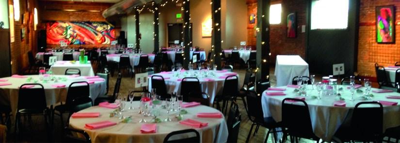 9 Holiday Party Venues in Colorado Springs