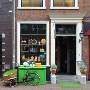 International Food Tour: Haarlem, Netherlands