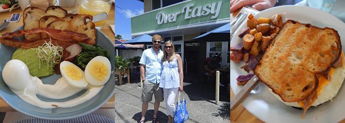 Samantha's Hawaiian Food Adventures