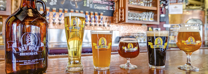 5 Awesome Breweries in Colorado