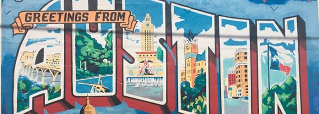 Take this Fun Van Tour the Next Time You're in Austin