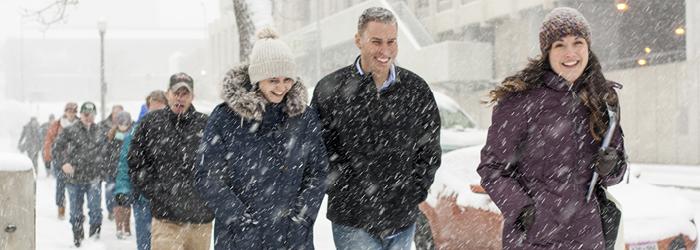 When Should You Visit Colorado Springs?   Winter