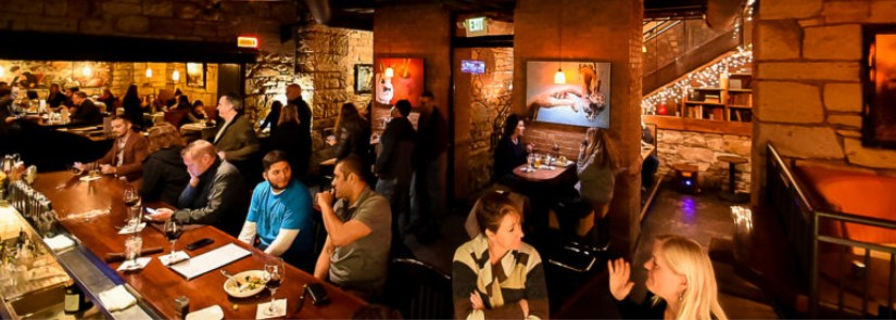 8 Must-See Speakeasies and Hidden Bars in Colorado Springs