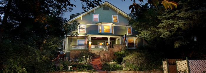 Your Guide to the Perfect Weekend Stay in Manitou Springs, Colorado