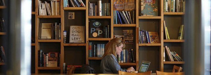 Top 9 Places to Work Remotely in Colorado Springs