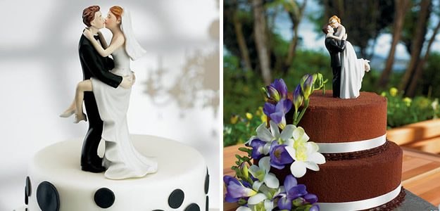 The Perfect Cake For Your Denver Wedding