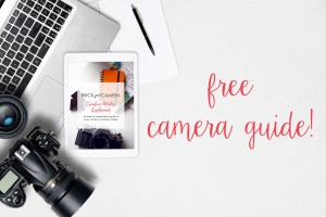 free dlsr camera guide
