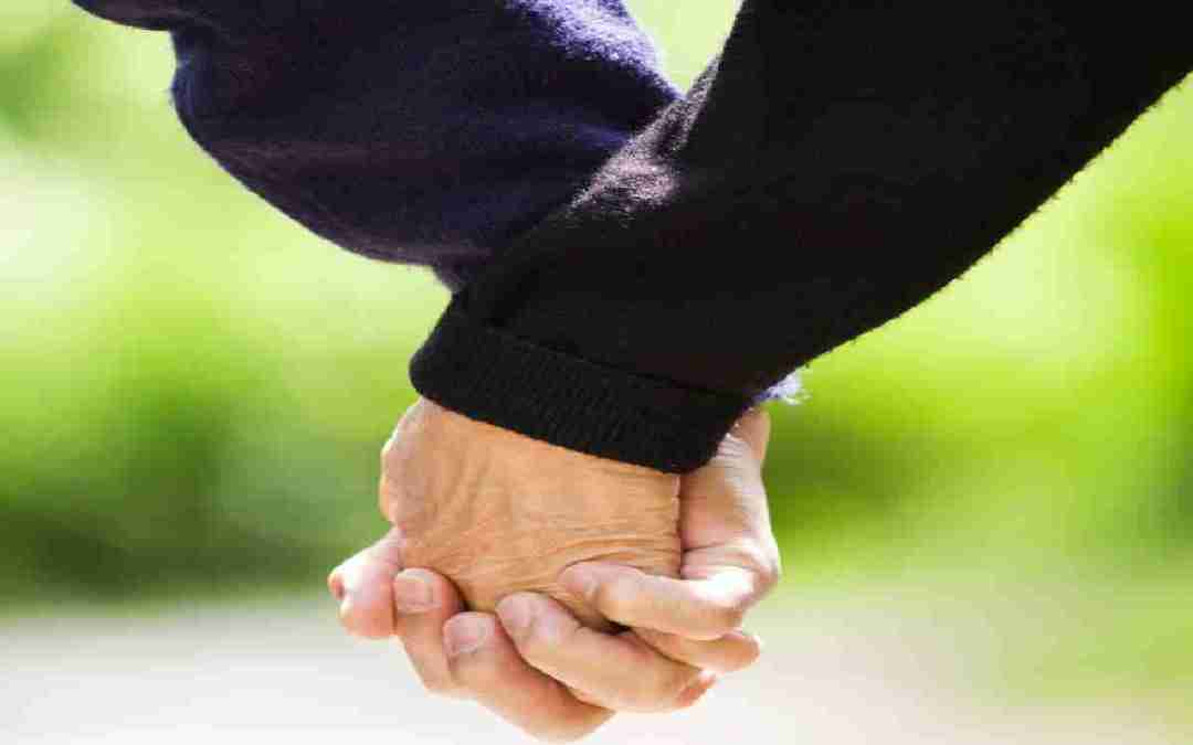 Dating After Retirement