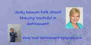 Staying Youthful in Retirement