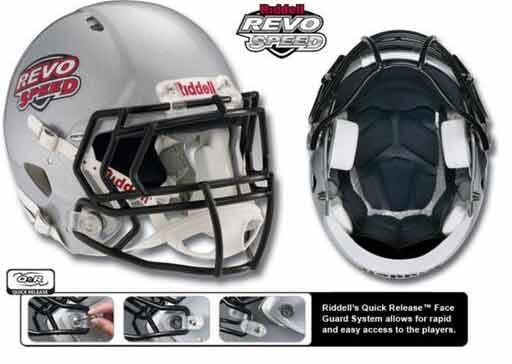 Virginia Tech New Football Helmets
