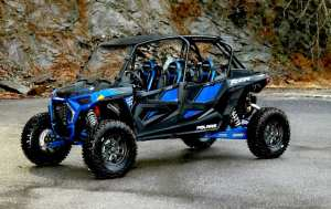 UTV Rentals Gatlinburg