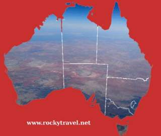 Australia Rocky Travel Guide