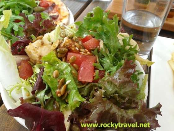 Food Experience Margaret River