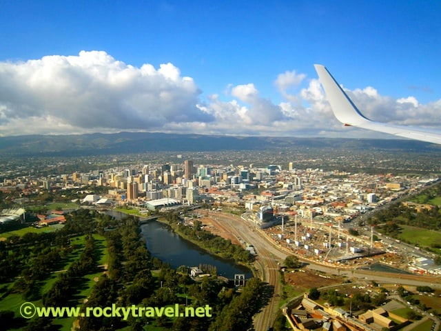 Top 20 Things to do in Adelaide and its surroundings
