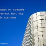 Adelaide top 10 cities of the world to visit in 2014