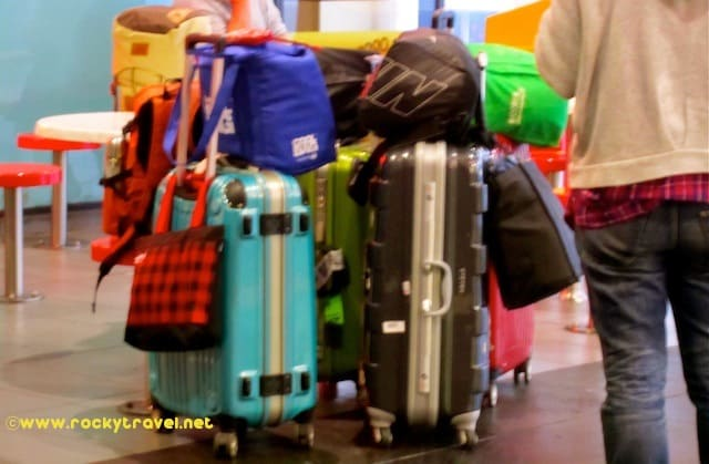 A Guide On How To Pack Luggage When Travelling To Australia