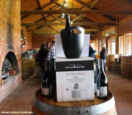 Wine Tastings Barossa Valley