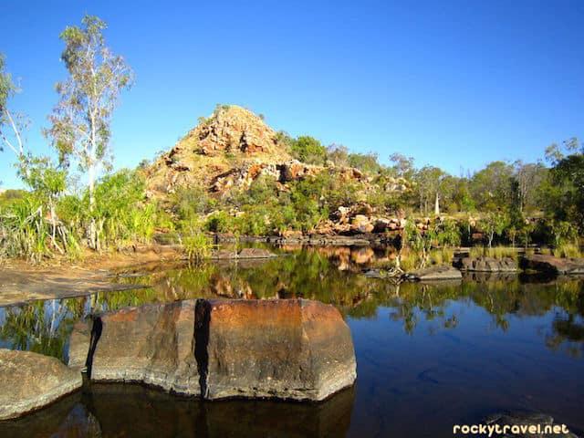 The Kimberley North West Australia