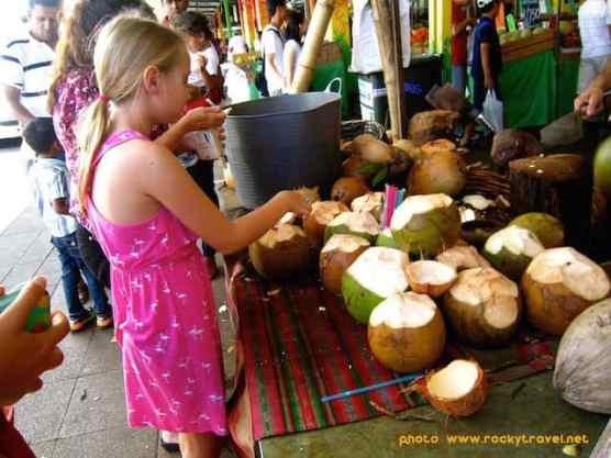 Cairns Rusty's Market