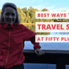 Best Ways to Travel Solo at Fifty Plus