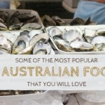 Some of the most popular Australian Food that you will love